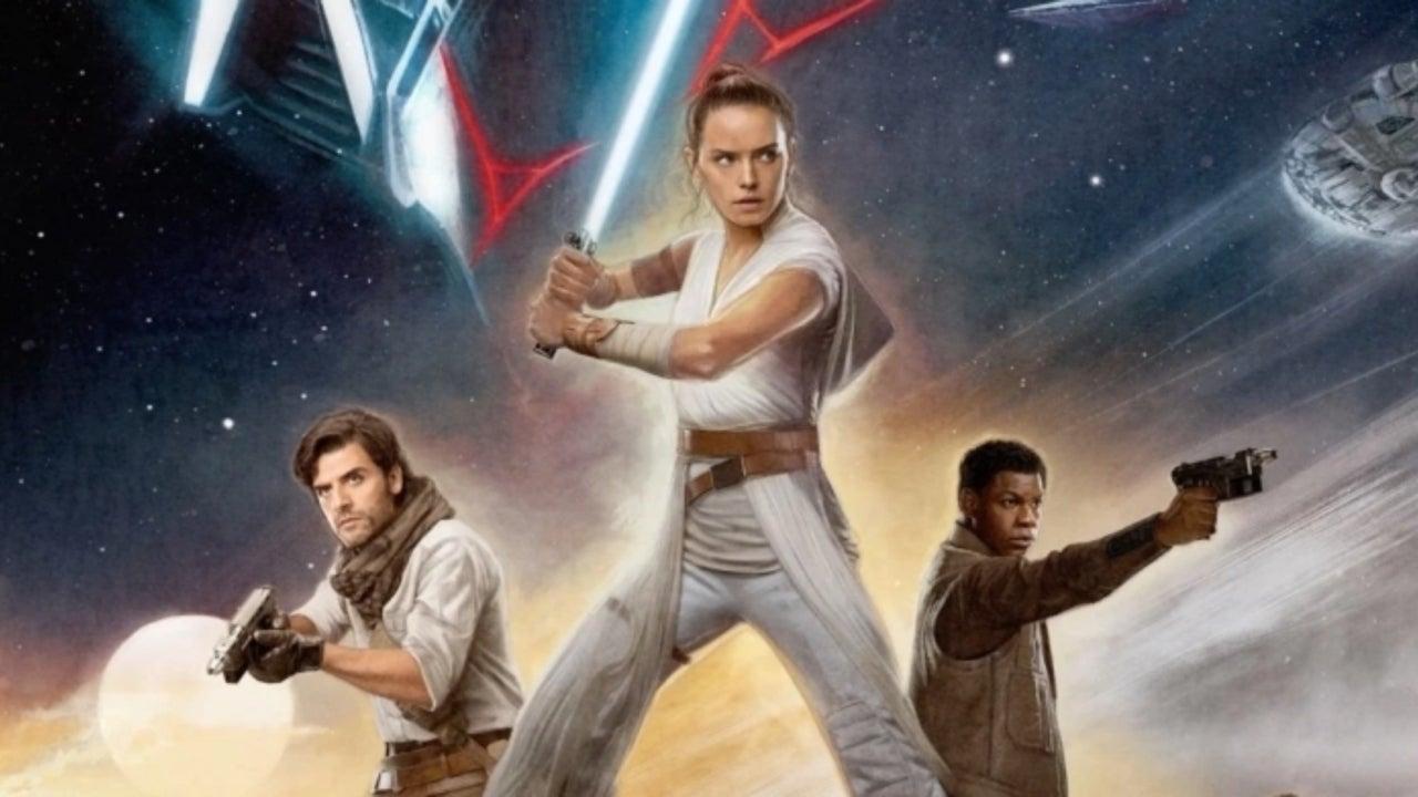 """Star Wars: The Rise of Skywalker's John Boyega Says Director J.J. Abrams Was """"Definitely Upset"""" Over Leaked Script"""