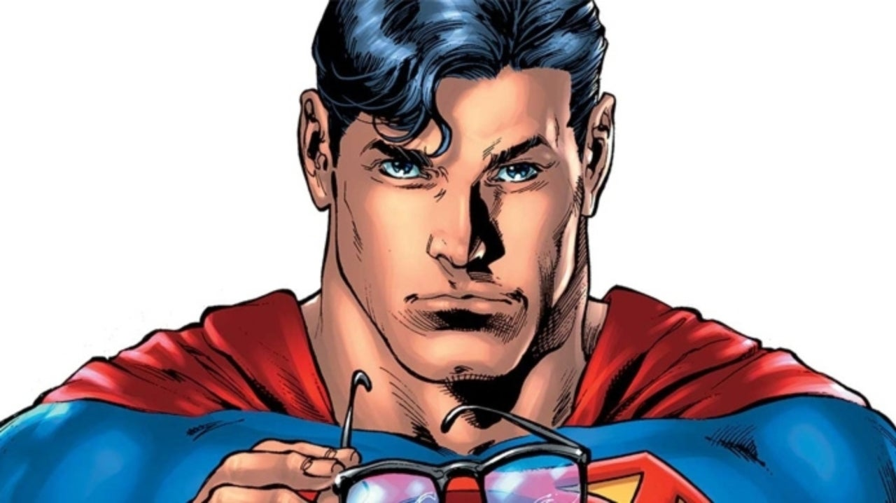 DC Makes Major Change to Superman