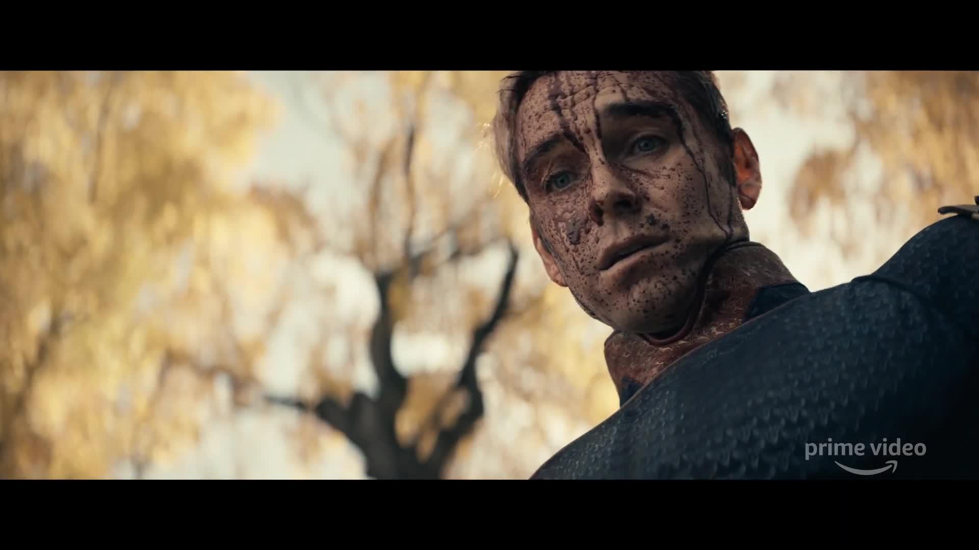 The Boys (Season 2) - Teaser Trailer [HD] screen capture