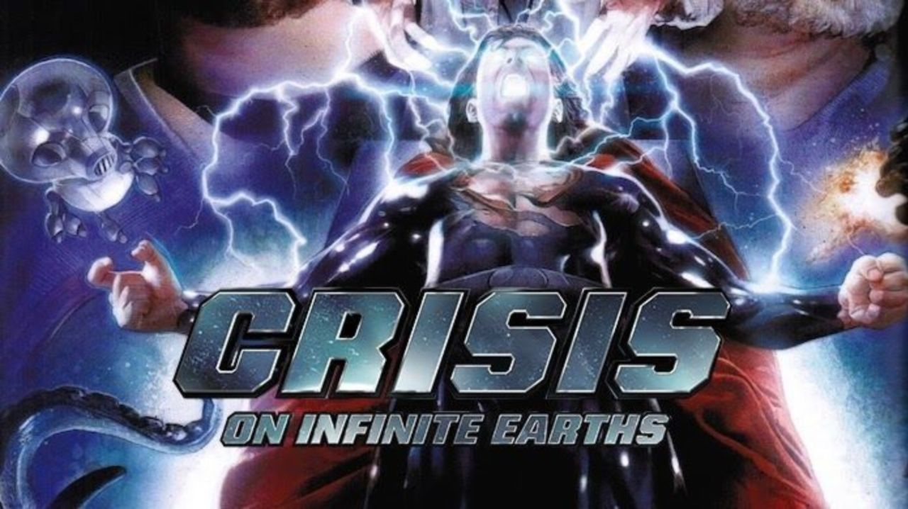 Crisis On Infinite Earths Showrunner Reached Out To Nic Cage To Play Superman