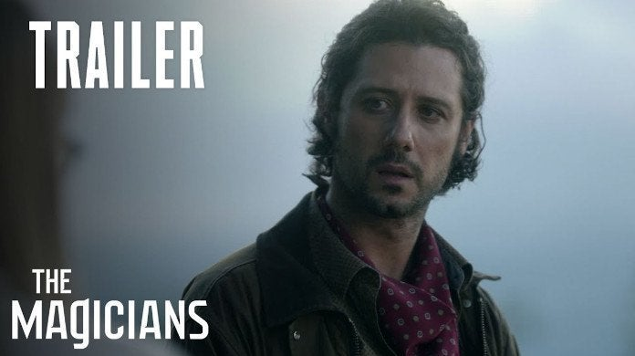 The Magicians Season 5 Trailer