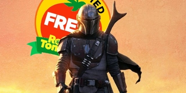 Star Wars: The Mandalorian Finale Scores Rare 100% Positive Rating on Rotten Tomatoes