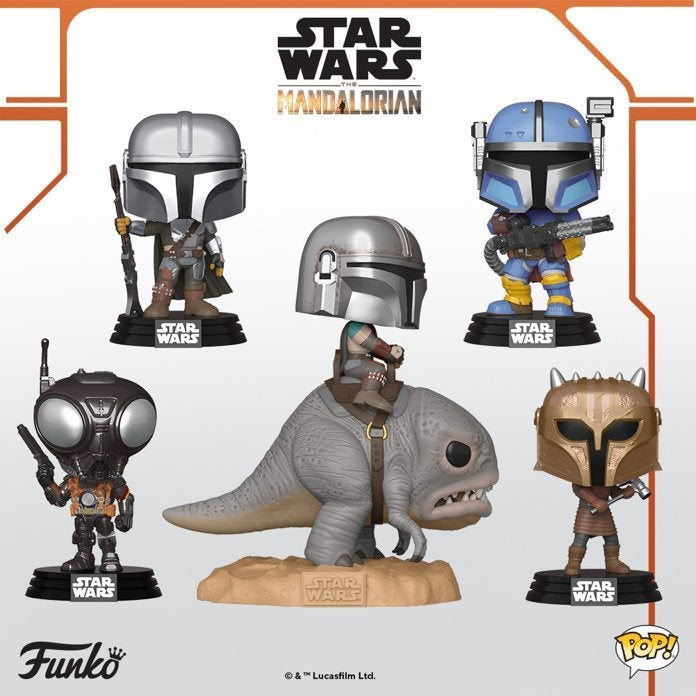 the-mandalorian-funko-pops