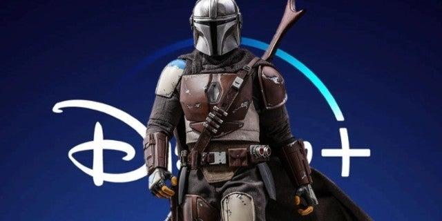 The Mandalorian Season 1 Ending Fans Canceling Disney Plus
