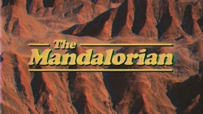The Mandalorian Sitcom
