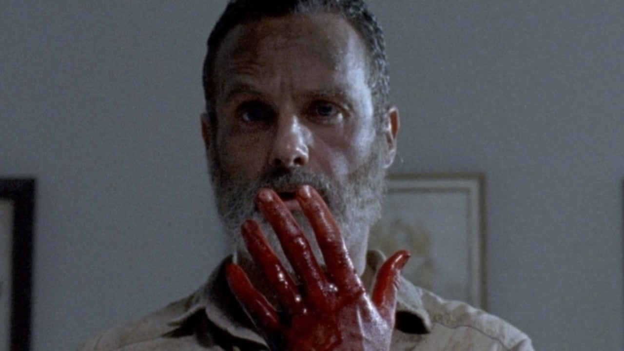 The Walking Dead's Rick Grimes Movies Are Going To Be Very Different, Show Wild New Directions