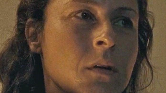 The Walking Dead Anna