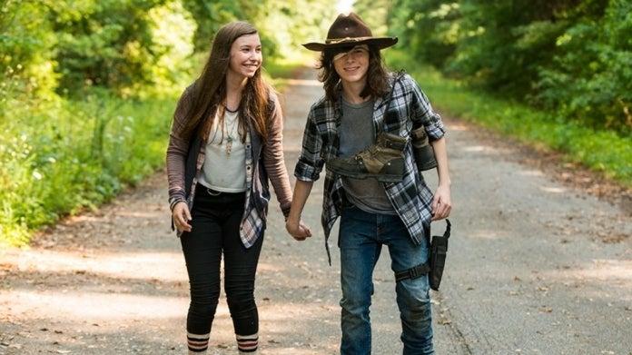 The Walking Dead Go Getters