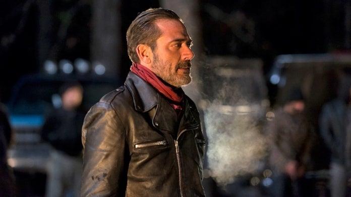 The Walking Dead Last Day on Earth