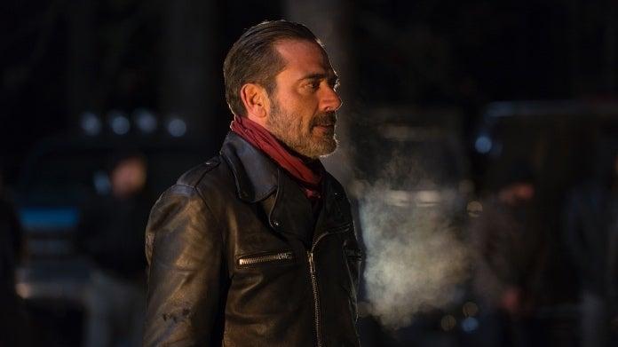 The Walking Dead Negan 616