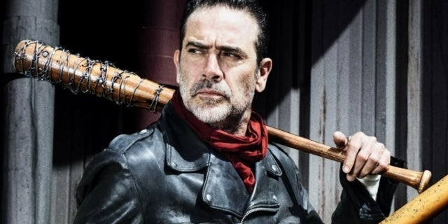The Walking Dead: Negan Gives No F-Words in Official Swearing Compilation