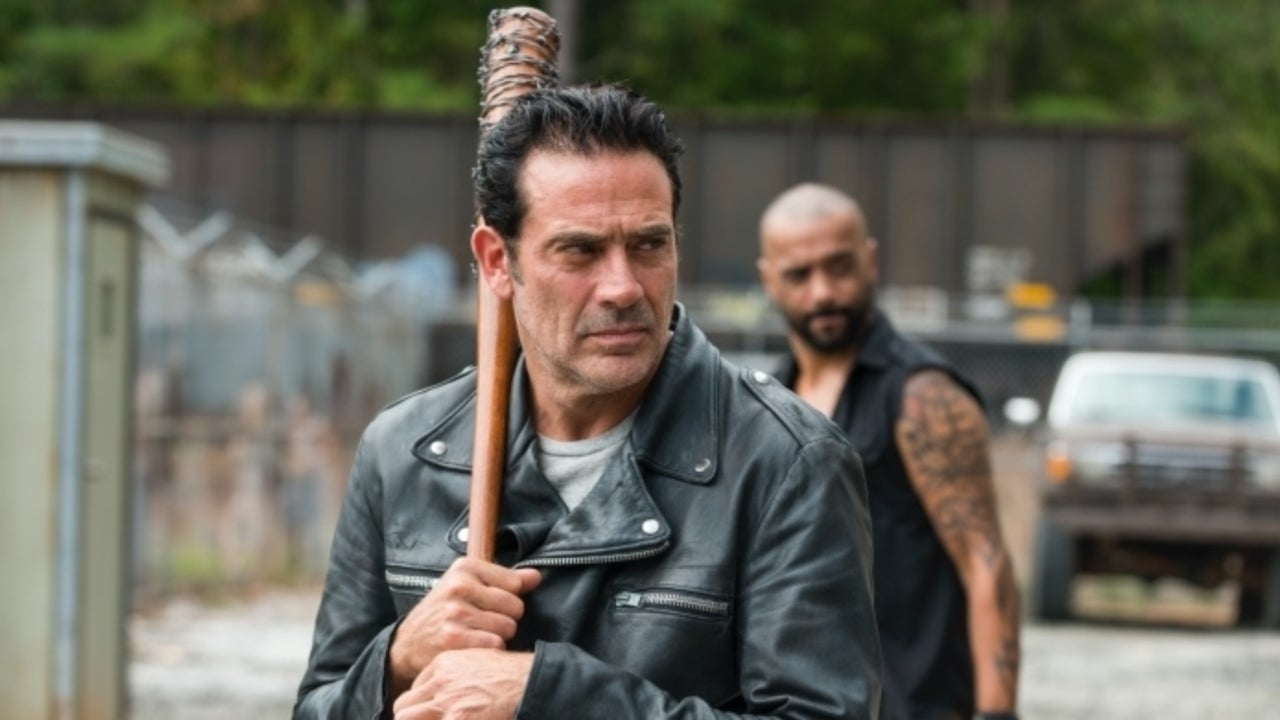 The Walking Dead's Jeffrey Dean Morgan Still Holding Out for Negan Prequel Movie