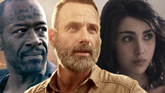 The Walking Dead Universe 2020 ComicBookcom
