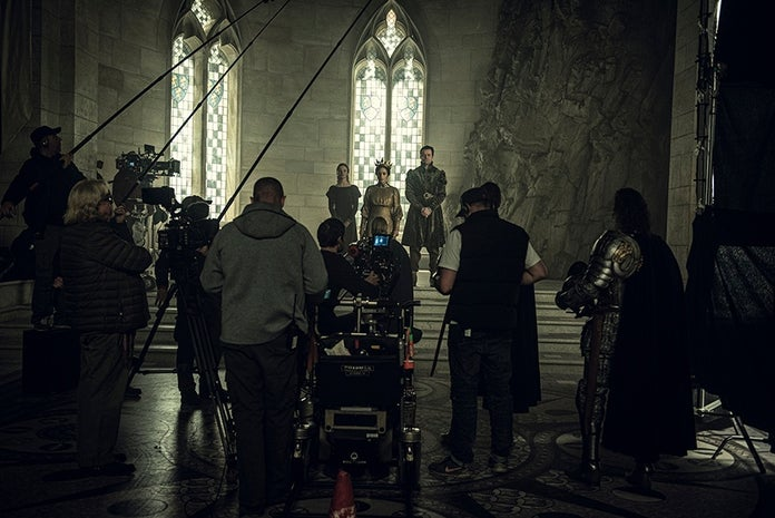 The-Witcher-Behind-The-Scenes