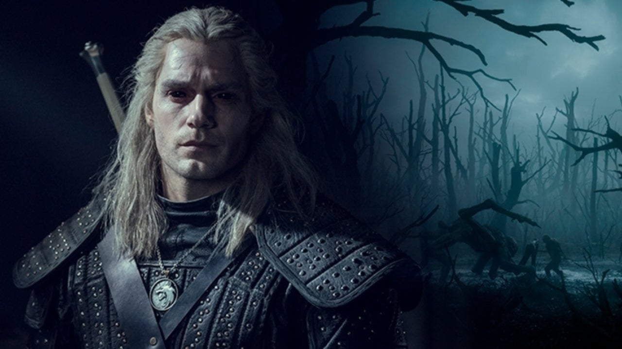 Netflix's The Witcher Releases New Photos of Geralt, Yennefer, Stregobor, and More