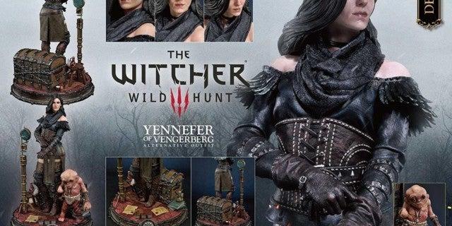 Yennefer (Witcher)