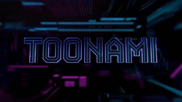 Toonami 2020 TOM 6