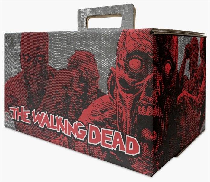 TWD mystery box