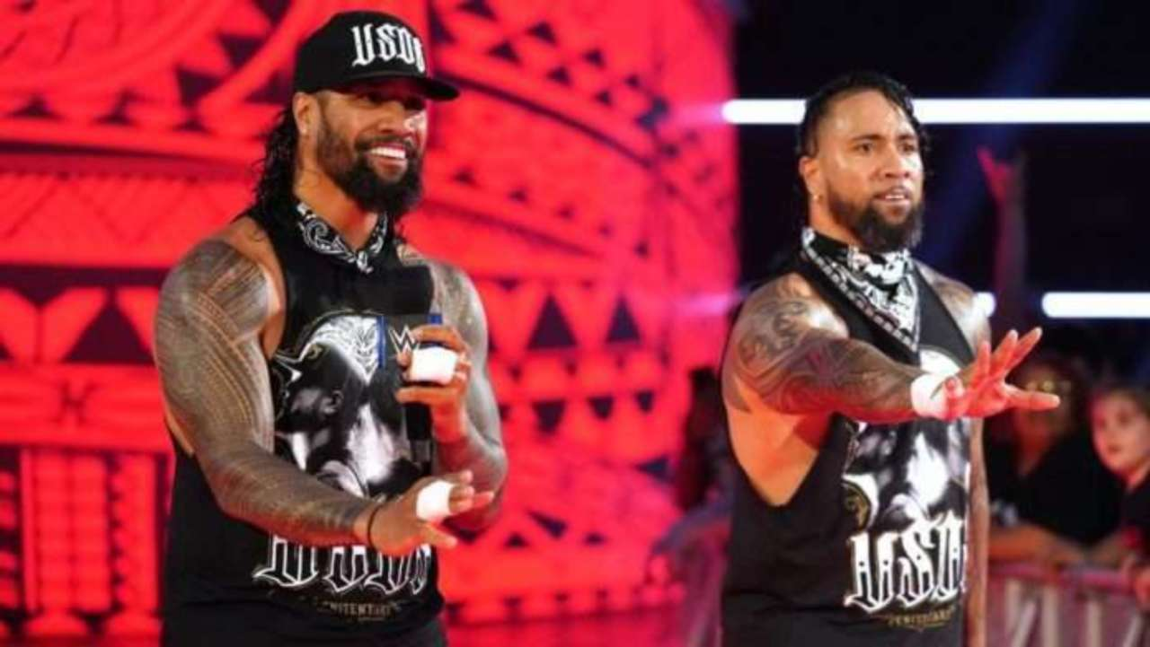 When Will The Usos Make Their WWE Return?