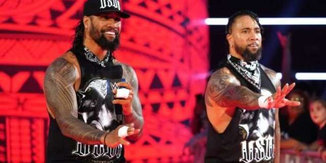 Jey and Jimmy Uso have been absent from a WWE ring since the end of July and their futures remain as unclear now as when they they were pulled from a SummerSlam appearance in August.The absence has also been affecting Naomi, who is married to Jimmy Uso. Dave …