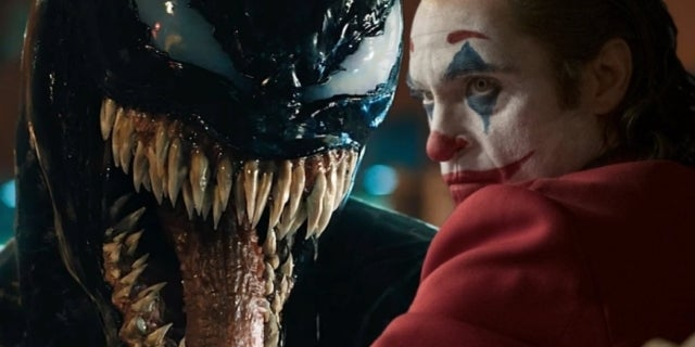 Venom Sequel Will Consider R Rating Because of Joker's Success