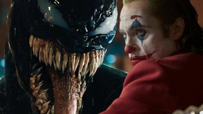 Venom 2 Joker comicbookcom