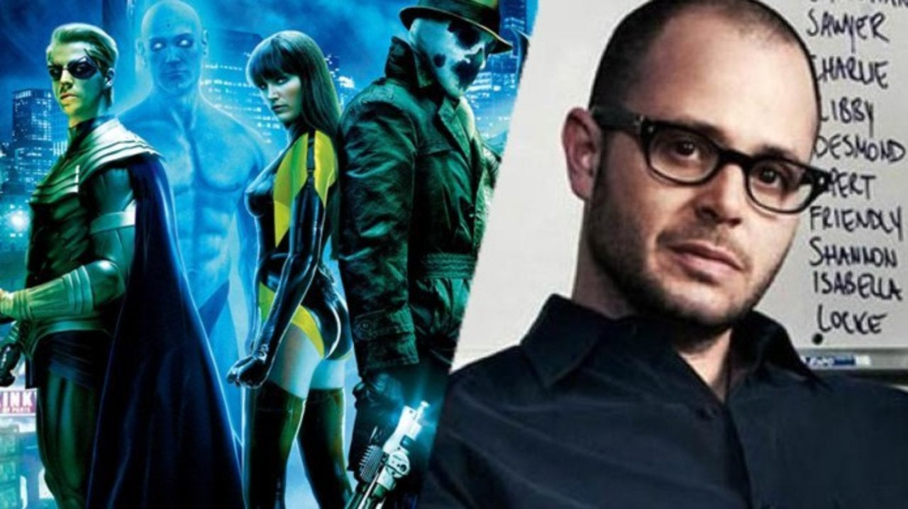 Watchmen Showrunner Confirms Series Is Not Taking Shots at Zack Snyder's Movie