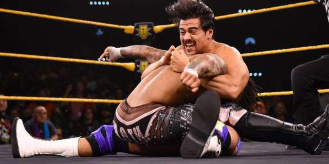 NXT vs. AEW Dynamite: Who Won the Week? (Dec. 11)
