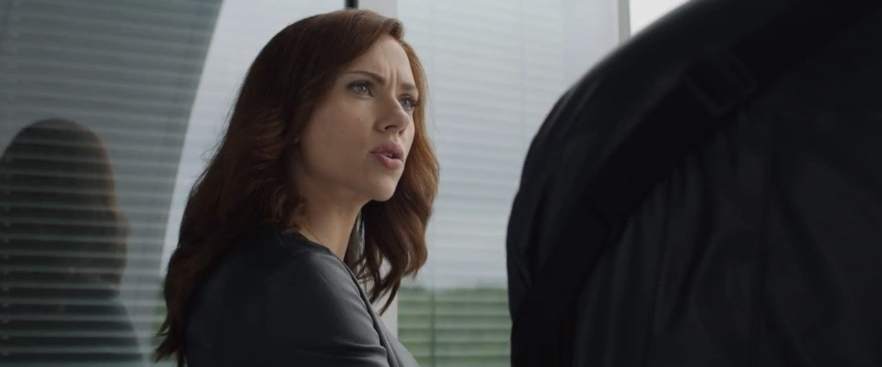 Kevin Feige Confirms Black Widow Timeline