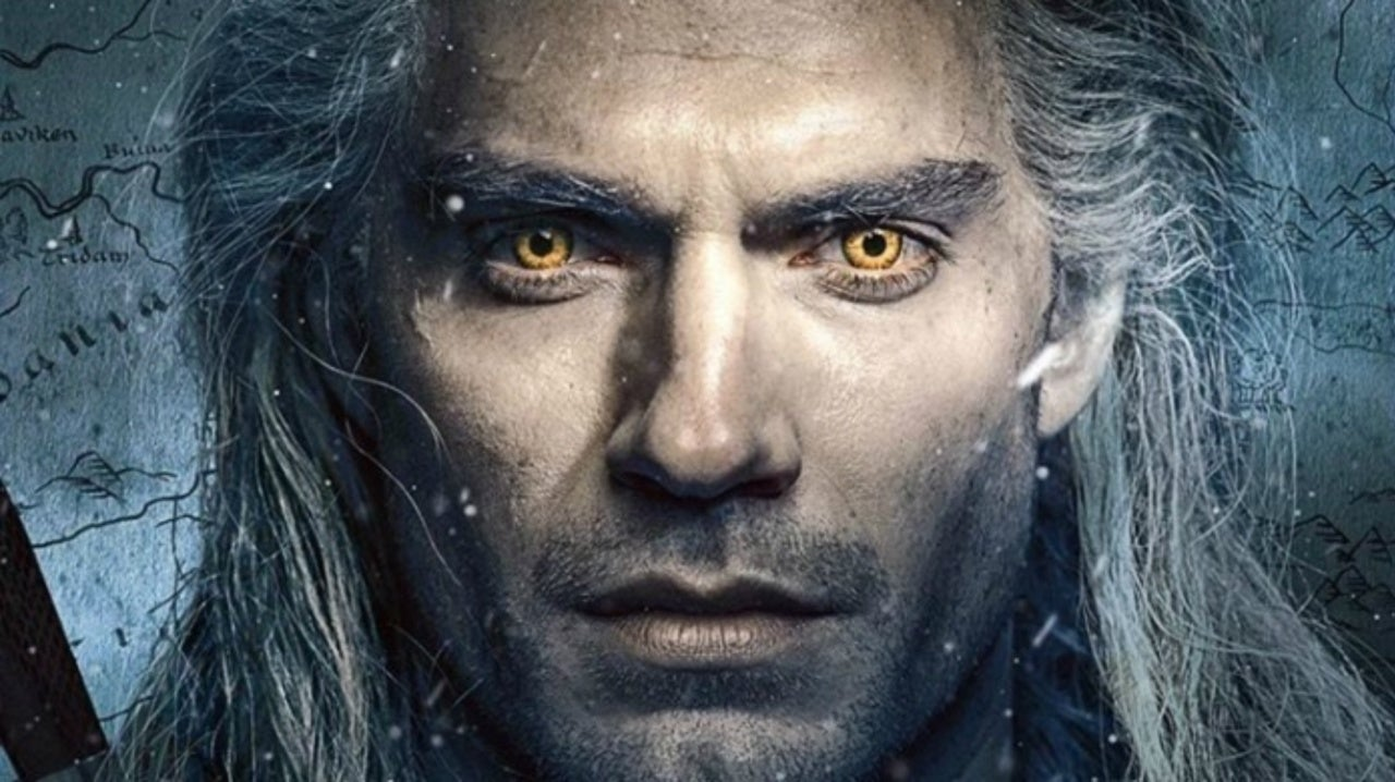 Netflix's The Witcher Shares New Character Posters for Geralt, Ciri, and Yennefer