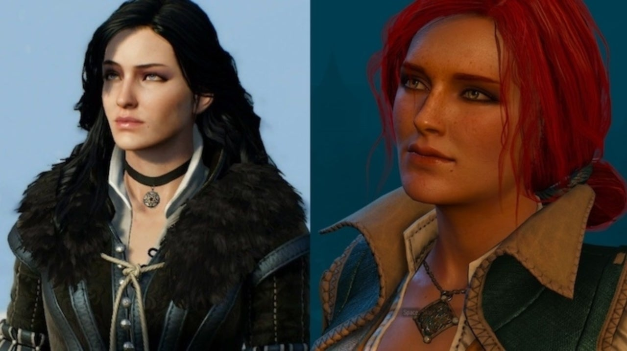 The Witcher's Henry Cavill Reveals His Preference Between Yennefer and Triss