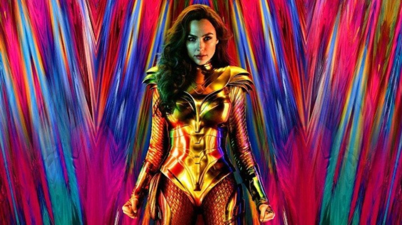 Gal Gadot Cried After Watching Wonder Woman 1984 for the First Time