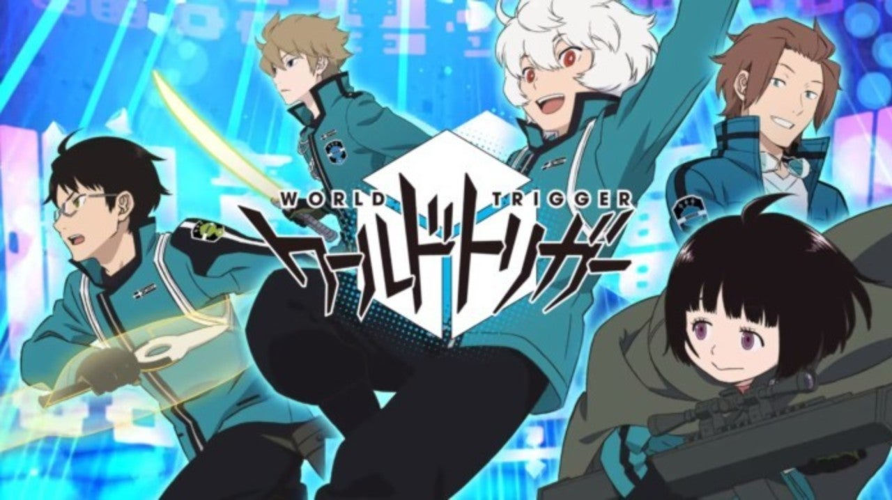 Japanese anime series 'World Trigger season 2' Plot Release Date and All you Need to Know - Next Alerts