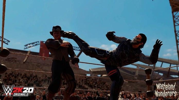 WWE-2K20-Wasteland-Wanderers-Originals-DLC-1
