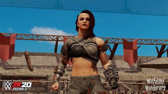 WWE-2K20-Wasteland-Wanderers-Originals-DLC-3