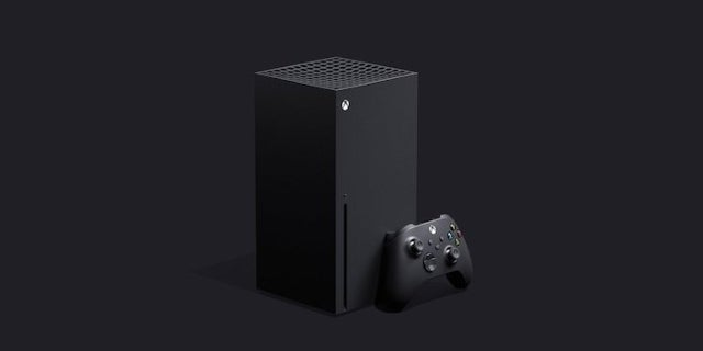 The Internet Reacts to Xbox Series X