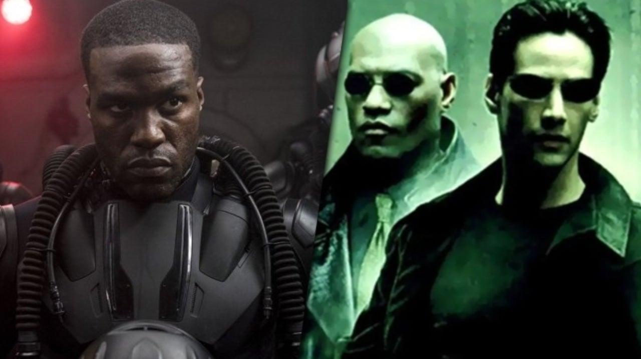 Yahya Abdul-Mateen II Breaks Silence Over The Matrix 4