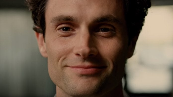you season 2 penn badgley