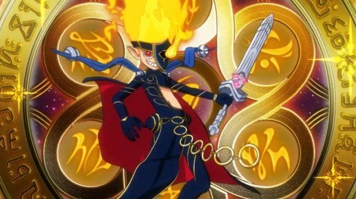Yu-Gi-Oh Sevens 2020
