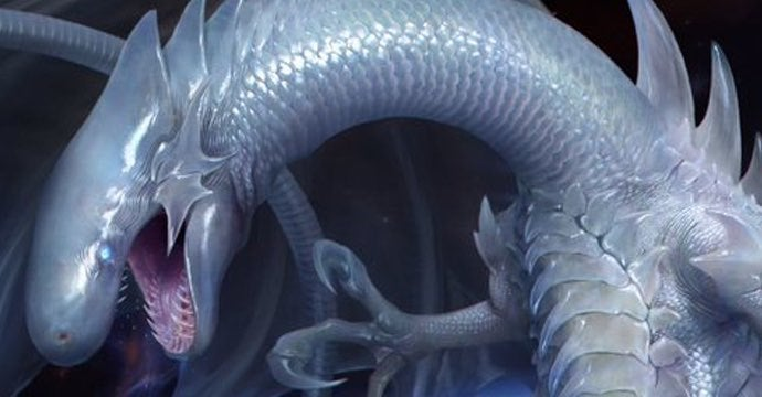 yugioh blue eyes white dragon