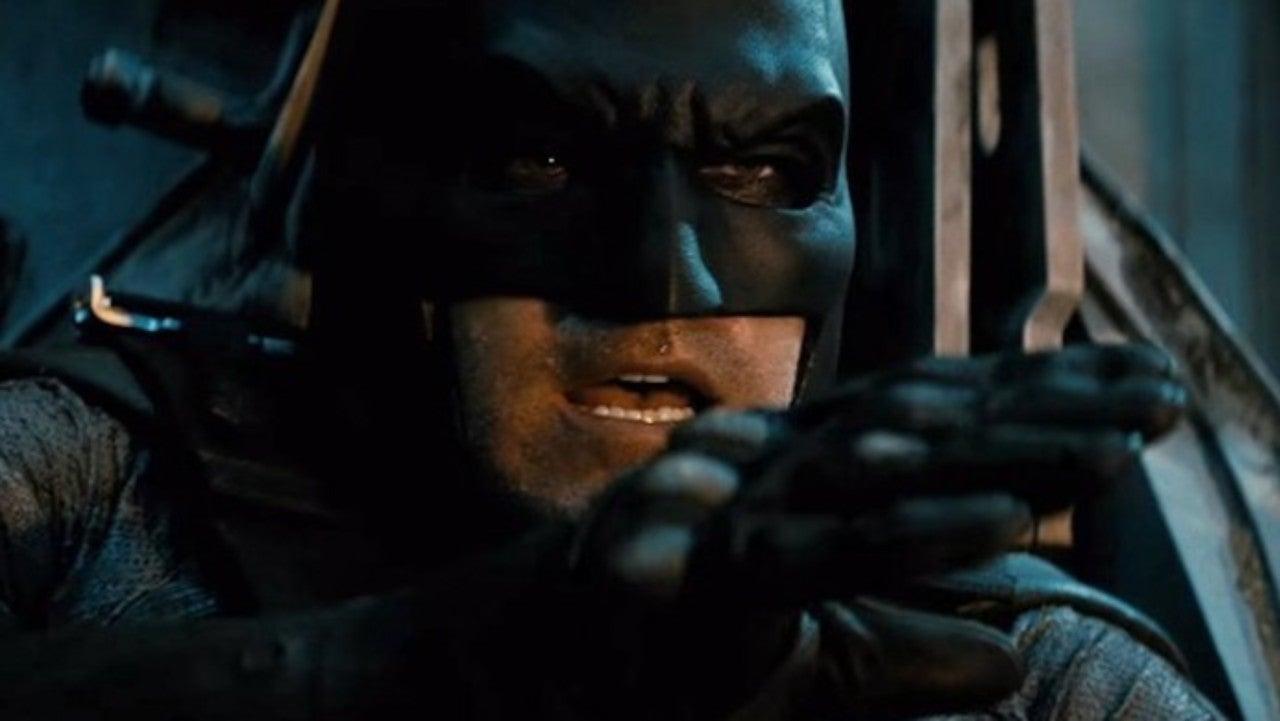 Zack Snyder Confirms Plan to Sacrifice Batman in Justice League Trilogy
