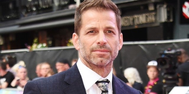 Justice League: New WarnerMedia Boss Is Liking Tweets About Releasing the Snyder Cut