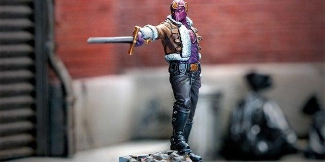 Marvel: Crisis Protocol Character Breakdown: Baron Zemo