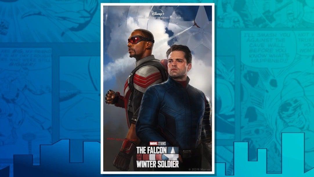 _96 Marvel Studios Os Eternos e Mais Chegando em 2020 - YouTube