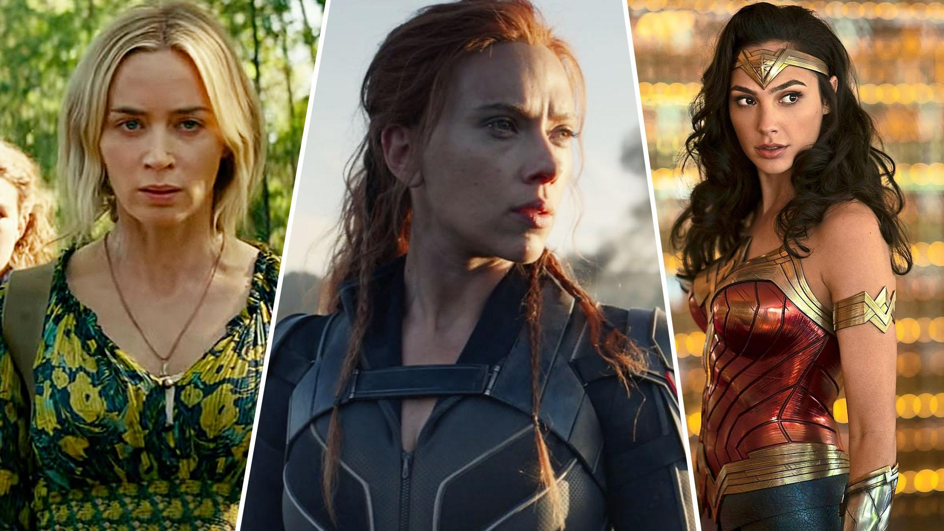 10 Most Anticipated Movies of 2020 screen capture