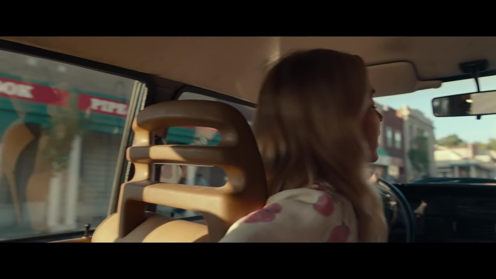 A Quiet Place Part II - Official Trailer #1 [HD] screen capture