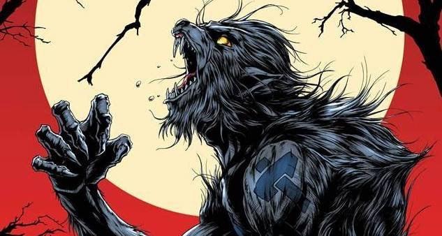 afro samurai werewolf by night