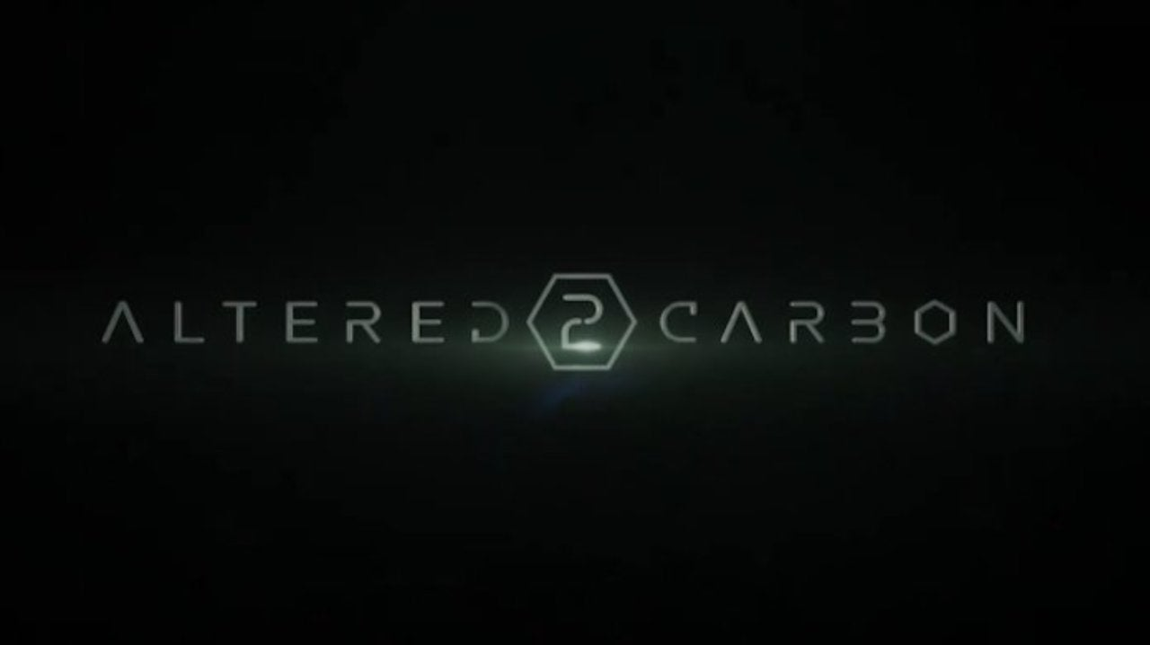 Netflix Reveals Altered Carbon Season 2 Release Date With New Teaser