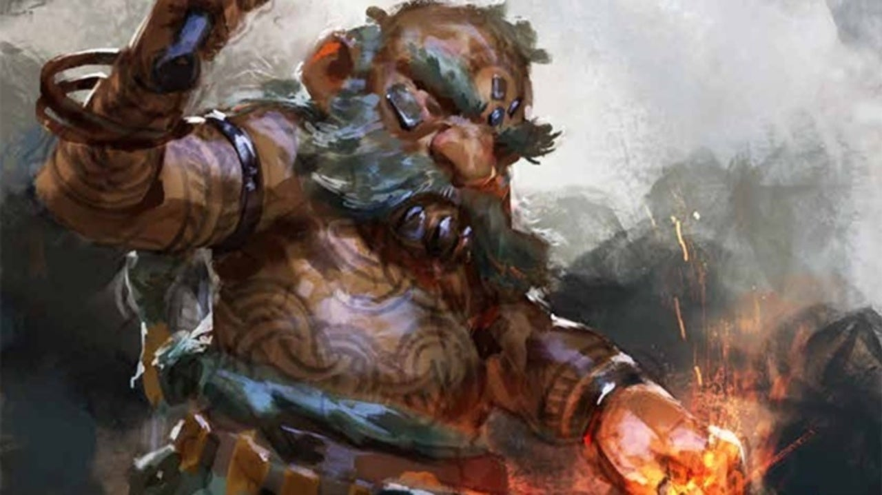 New Dungeons & Dragons Supplement Provides New Rules on Upgrading Equipment