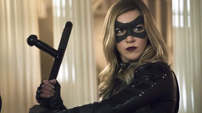 arrow laurel lance earth-1